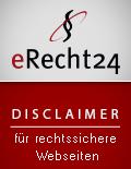 Siegel Disclaimer reibeisenhaut.info